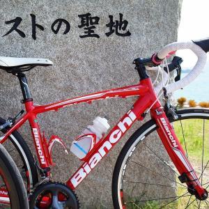 ロードバイクでしまなみ海道 大三島をぐるり一周
