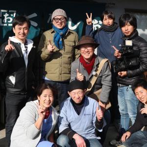 大三島くろしお テレビの取材がありました