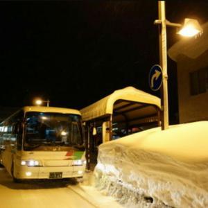 北海道の廃線の息吹を伝える代替バスの旅 第4章 興浜北線・美幸線・歌登町営軌道