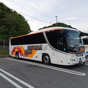 みちのくの風を関西に吹きこむ夜行高速バス(2)~大阪-鶴岡・酒田線 夕陽号~