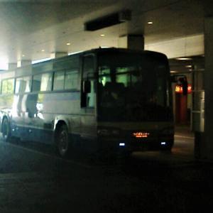 常磐高速バス盛衰記 番外編~さいたま・つくば号,TMライナー,ベイライナー水戸・横浜号~