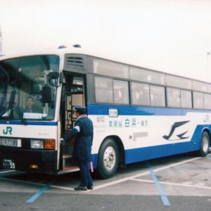 東京湾アクアラインを渡る高速バス放浪記(2)~東京-館山・安房白浜線「房総なのはな」号~
