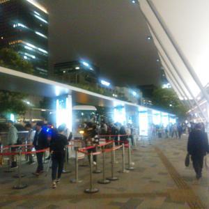 信濃路を十文字に貫く高速バスの旅(9)~プレミアム中央ドリーム号のダブルデッカーで大阪へ~