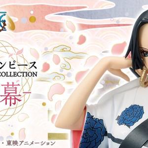 一番くじ ワンピース ONE PIECE GIRL'S COLLECTION -華ノ幕