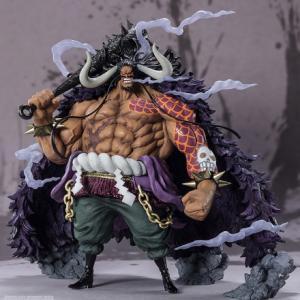 フィギュアーツZERO[EXTRA BATTLE]百獣のカイドウ