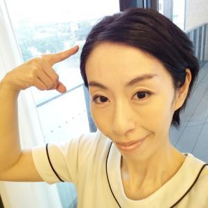 【頭皮チェック】顔のたるみの60%は、頭皮が引き起こしているのです!!