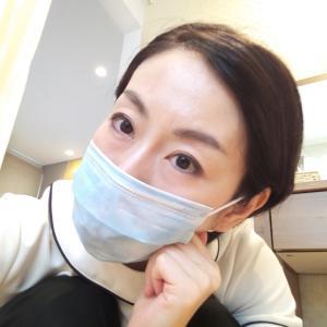《マスクでお見合い》顔の下半分で、見た目年齢は変わります!!