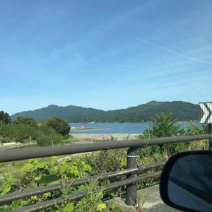 行ってきました、今日も山田へ!(ついでに宮古にも)
