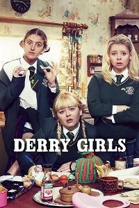 イギリスドラマ「Derry Girls/デリー・ガールズ~アイルランド青春物語」
