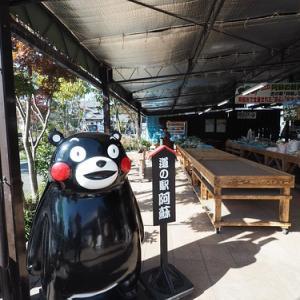 秋晴れの熊本一人旅10~阿蘇神社