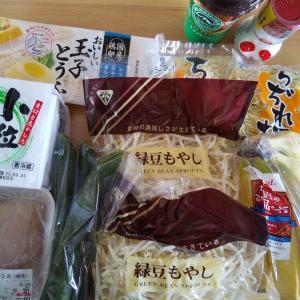 朝ご飯と昼ご飯は100円以下!?