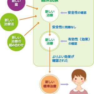子宮体がん闘病記(13)標準治療と民間療法