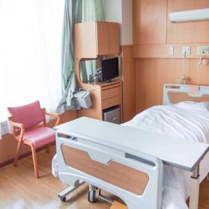 子宮体がん闘病記(16)手術と入院生活