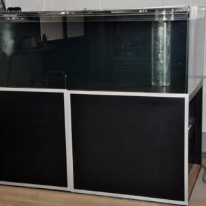 中古オーバーフロー水槽セット