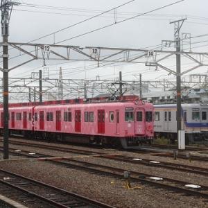 10/19 JR227系1000番台に初めて乗ってきた(和歌山市~和歌山)