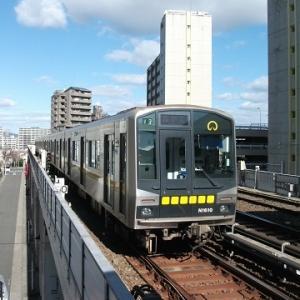2/1 名古屋近郊のディープな鉄道路線を巡る(番外編)