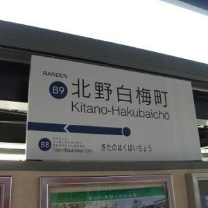 3/26 京都市バスのダイヤ改正を少し見てきた(経路変更など)