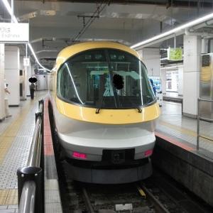 6/20 三重県内完乗への道(1.近鉄特急伊勢志摩ライナー)