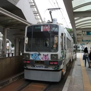 名鉄全線乗車企画(番外編2.豊橋鉄道東田本線)
