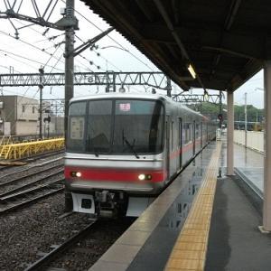 名鉄全線乗車企画(10.築港線)