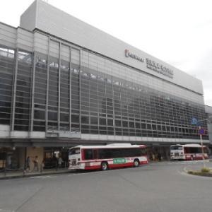 (父)さんの京阪交野線を歩いてみる(1)