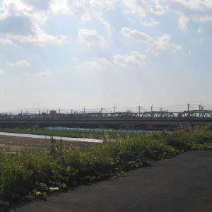 (父)のサイクリング撮影記(11)・・自転車で東吹田と宮原に行ってみる(1)