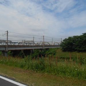 (父)のサイクリング撮影記(12)・・近鉄東花園検車区観察記(1)