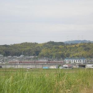 (父)のサイクリング撮影記(13)・・京都府南部で京阪・近鉄・JRを撮影(2・終)