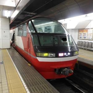 近鉄と名鉄で行く名古屋観光(6.パノラマsuper展望席を楽しむ)