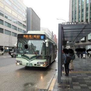 こんな系統あったんだ~!京都市バスのユニーク路線特集(第2弾)