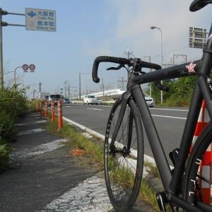 阪急正雀車庫観察(9/23・・サイクリング撮影記30として)