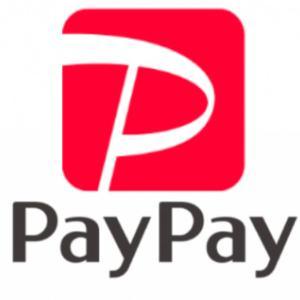 新しお支払い方法~paypay♪ペイペイはじめました!!