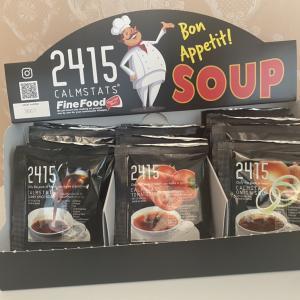 お手頃サイズの2415スープが登場!!