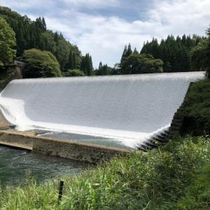 美しいダム