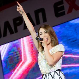 吉川友さんAPAN EXPO Thailand 2020に参加します☆