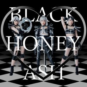 舞台「Cutie Honey Emotional」一般発売中☆ きっかはBLACK HONEY♪