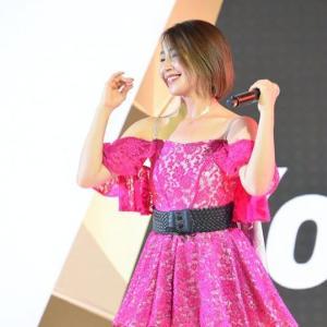 日本のアイドルとつながりタイ!