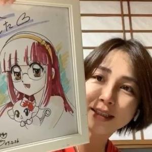 今日は22時~吉川友さんShowroomの定期配信です☆