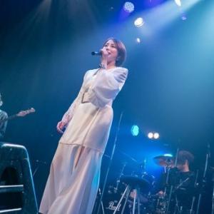 吉川友さん単独ライブ「〜Happy Voice of Year end〜」12月26日(土)