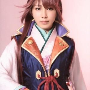 今週金曜日22日から ☆ 吉川友さん主演舞台「遙かなる時空の中で3 十六夜記」
