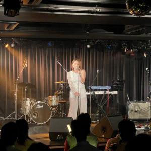 8月1日にも単独ライブやるんだ!