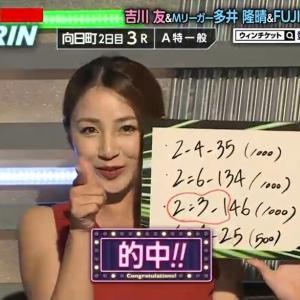 AbemaTV 競輪番組に出演します☆13:50~17:00