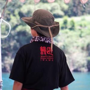 8月4日(日)四万十川うなぎ祭りですよね・・