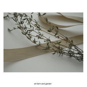 箱の中へ乾燥花/art farm & garden