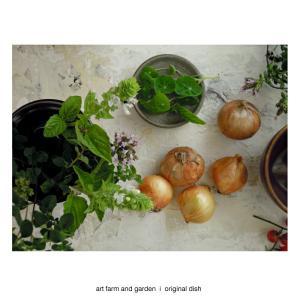 食材/art farm & garden