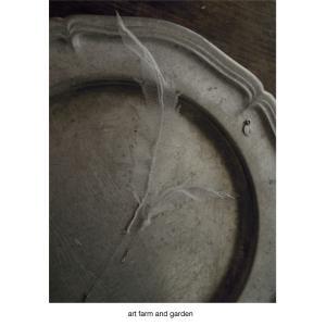 ソフトチュールの羽/art farm & garden