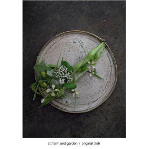 そら豆/[アート農場と庭]のアートフード