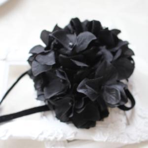 花を愉しむ コサージ*生徒さんの作品