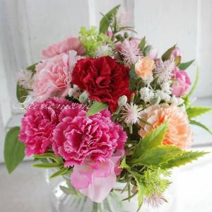 Mother's Day「カーネーションのブーケ」