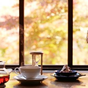 【今日は喫茶店の日】カフェは雰囲気が好きなんだな